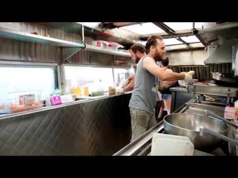 Lone Wolf Banh Mi food truck