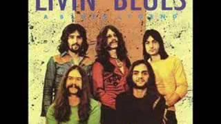 Livin' Blues Rock & Roll Hoochie Coo