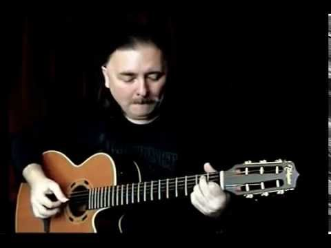 Queen - I Want To Break Free - Igor Presnyakov - guitar