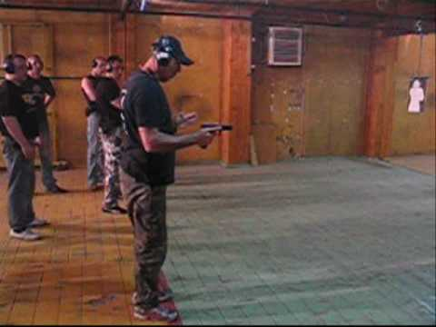 KAPAP POLSKA kapap szkolenie strzeleckie