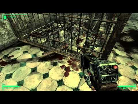 Mobius Radioactive: Fallout 3 - Springvale Springvale - Fall14