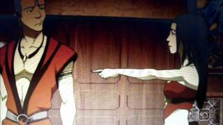 Avatar The Last Airbender The Beach, Funny Moments