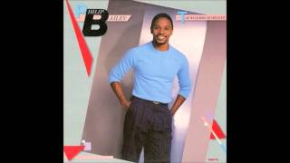 Philip Bailey – I Will No Wise Cast You Out