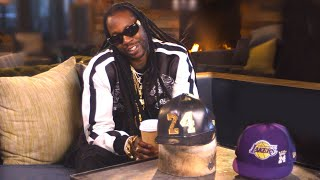 2 Chainz Wears a $38K Kobe Bryant Hat - Most Expensivest Sh*t | GQ