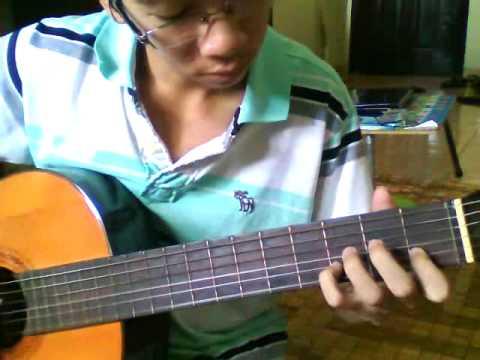 Người tình mùa đông Guitar Solo