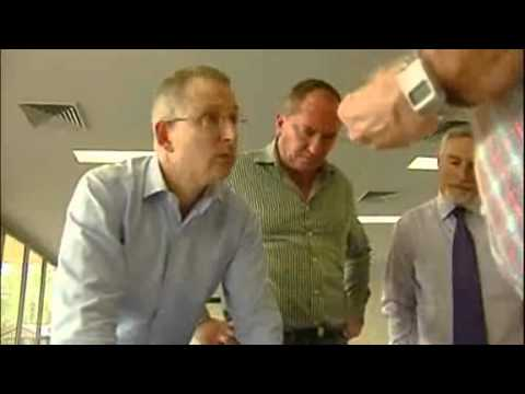 NBN News Story: New England Mobile Coverage Programme Visit