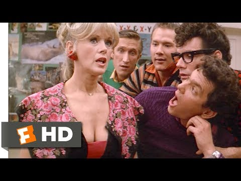 Negative!, extrait de Grease 2 (1982)