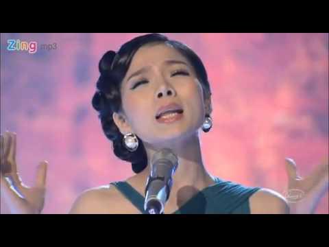 Tình Lỡ - Lệ Quyên  (Liveshow Quang Lê - Hát Trên Quê Hương)