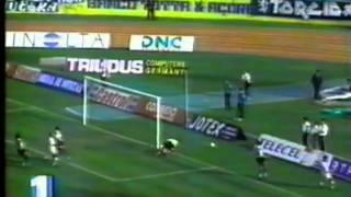 24J :: Sporting - 4 x V. Guimaraes - 1 de 1996/1997