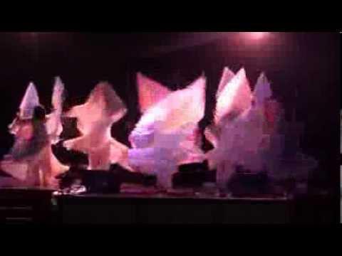 Bethel: 4ever Praise Ministries Ruach Dancers at Faith World