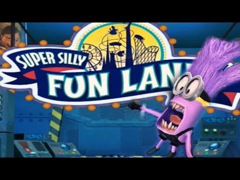 Despicable Me: Minion Rush Super Silly Fun Land Gameplay Trailer
