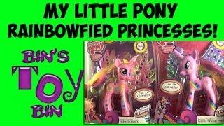 My Little Pony Fantastic Flutters TWILIGHT SPARKLE