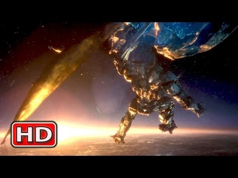 Pacific Rim Trailer # 2 (HD)