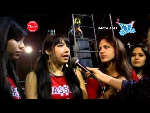 [HACIA ASIA TV] K POP TIME FEST (20-10-2013)
