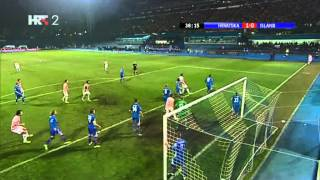 Croatia Iceland 2:0 2014 FIFA World Cup Qualification
