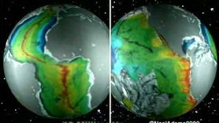 Conspiracy of Science: Earth is in Fact Growing