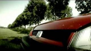 Honda Concerto Commercial