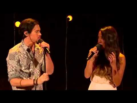 Alex & Sierra - Gravity (Studio Version)