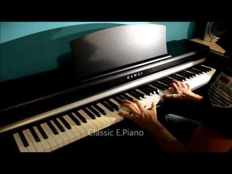 Kawai CN 24 Digital Piano Voice Sample Demo