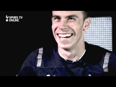 GARETH BALE FUNNY MOMENTS - Bloopers,Behind the scenes & more