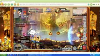 Game | BLTT s3 gunny tặng 100 triệu xu FKDDT | BLTT s3 gunny tang 100 trieu xu FKDDT