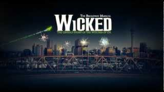 Wicked: The Musical NZ