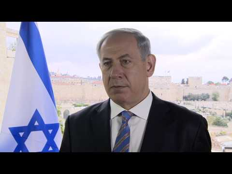 PM Netanyahu on the passing of Nelson Mandela