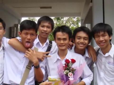 [ HQ ] 12 Toán 2 THPT chuyên Nguyễn Bỉnh Khiêm Vĩnh Long ( 08 - 11 )