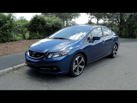 2014 Honda Civic Si Review - LotPro