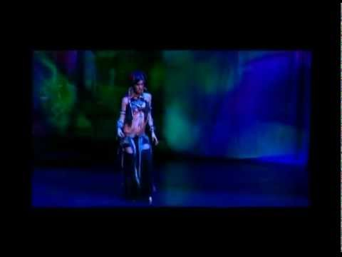 Tribal Fusion Gothic Bellydance