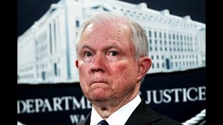 BREAKING: AG Jeff Sessions Directs Prosecutors to Investigate Uranium One and Hillary Clinton