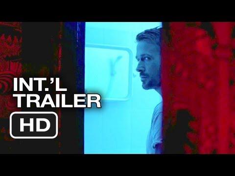 Only God Forgives Official UK Trailer (2013) - Ryan Gosling Thriller HD