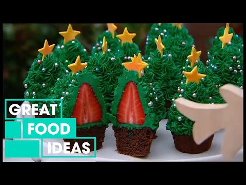 Better Homes And Gardens Fast Ed Strawberry Christmas