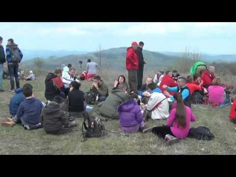 Prolećni dan planinara 2014 - Trstenik - Gledičke planine