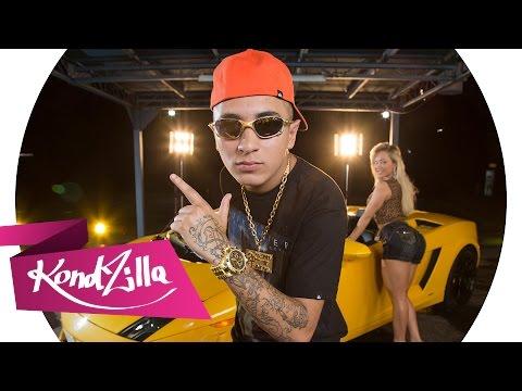 MC Naldinho - Meninos do Velozes (KondZilla)