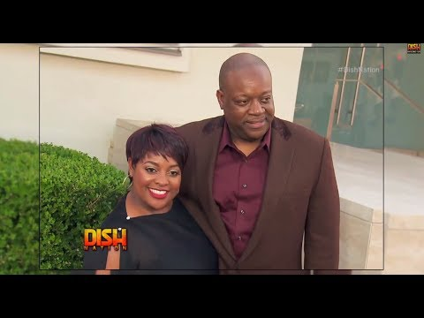 Sherri Shepherd and Her Husband Lamar Sally File For Divorce