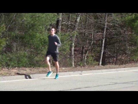 Strength Training for Runners - Cybex International, Inc.