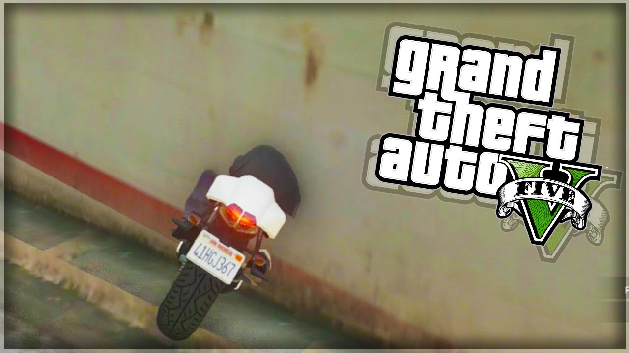 GTA 5 Funny Moments 'THROUGH WALLS????' (With The Sidemen)