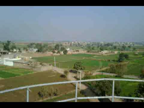Village Chouderwal teh & distt gujrat PAKISTAN.3GP