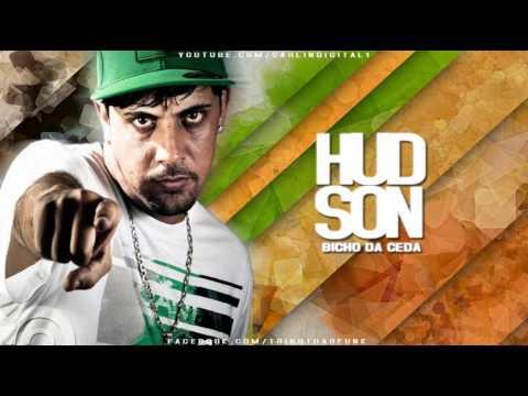 MC HUDSON 22 - O BICHO DA SEDA ♪ - ( PALLADYNUS DJ )