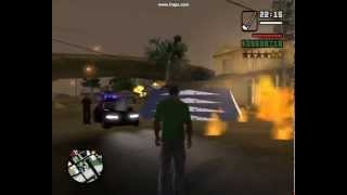 GTA San Andreas Códigos,manhas,cheats.Parte 2.(41-60