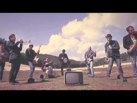 Municipale Balcanica - Tuareg (Musica Balcanica, World Fusion)