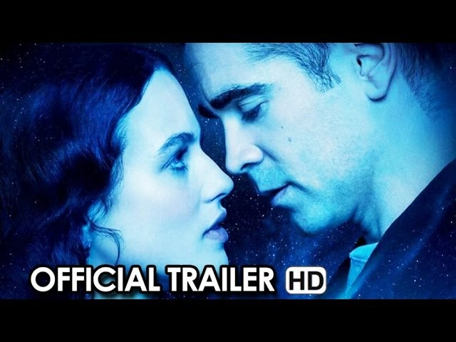 Winter's Tale - Official Trailer #2 (2014) HD