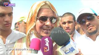 بالفيديو..القزابري يحضر جنازة الشيخ محمد زحل وهذا ما قاله عن الراحل بالبيضاء |