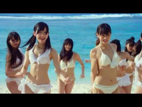 【PV】真夏のSounds good ! ダイジェスト映像 / AKB48[公式]