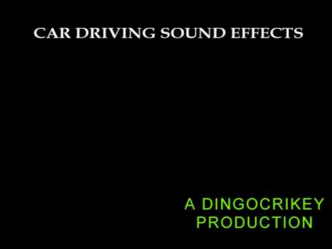 sound effects car driving sound effects youtube. Black Bedroom Furniture Sets. Home Design Ideas