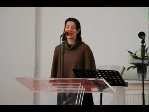 Marturia sorei Ligia Nichescu