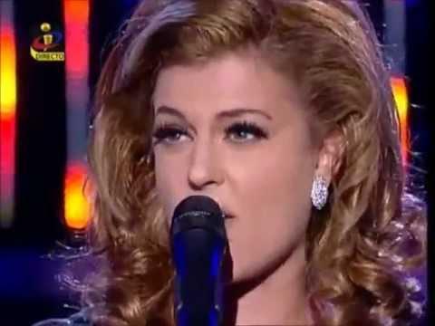 Romana Interpreta Adele