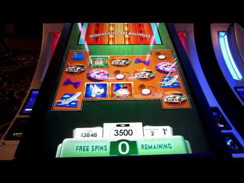 Monopoly Prime Reel Estate Slot Machine!  A collection of great hits!