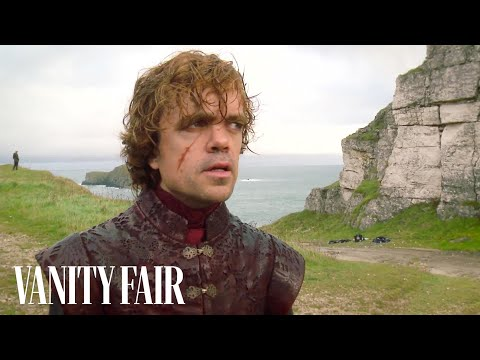The Game of Thrones Cast Speaks Out: Who Should Sit on the Iron Throne?